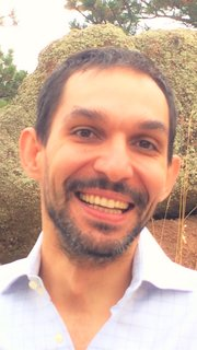 Igor Giusti MA, ABD, Transpersonal Psychotherapist